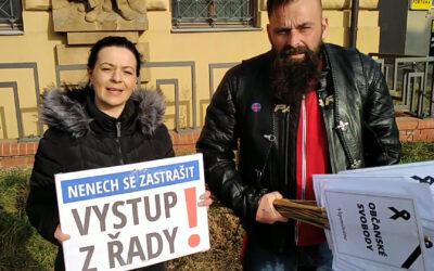 Ivo aLucie: Končíme, teď je to na vás…